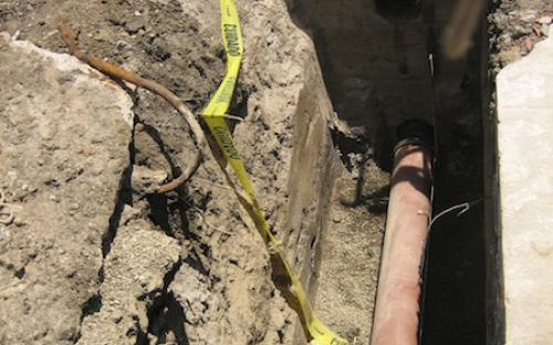 Universal City Bonded Sewer Contractor